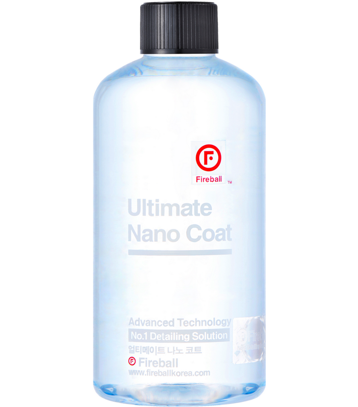 ULTIMATE NANO COAT/ Nano povlak 250 ml Fireball