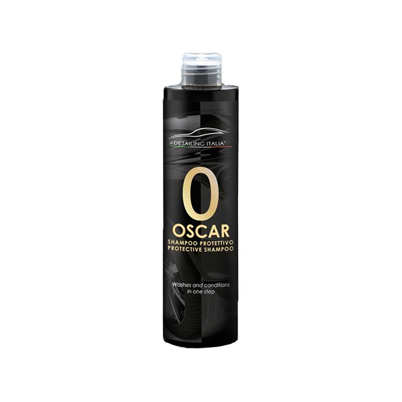 Goldetail OSCAR SHAMPOO - Šampón 500 ml