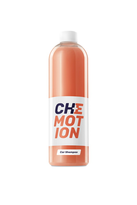 CAR SHAMPOO/ Šampón 1L Chemotion