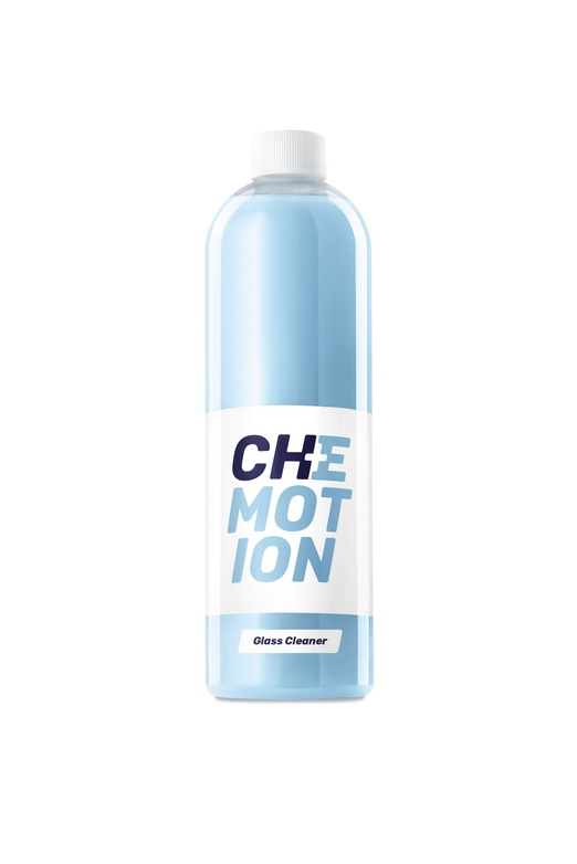 GLASS CLEANER/ Čistič okien 500 ml Chemotion