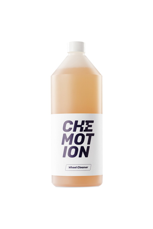 WHEEL CLEANER/ Čistič kolies 1L Chemotion
