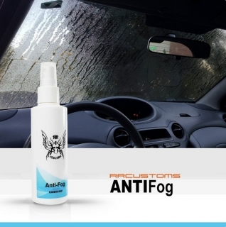 ANTI FOG/ Antipara 150ml RRC