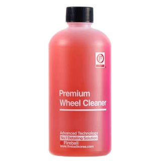 PREMIUM WHEEL CLEANER/ Čistič kolies 500 ml Fireball