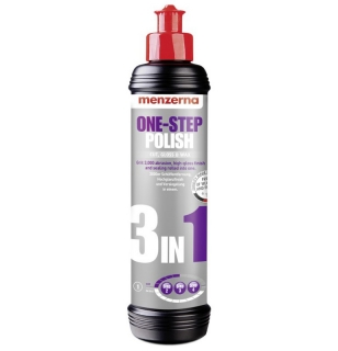 Menzerna ONE-STEP POLISH 3in1 - Jednokroková leštiaca pasta 250ml