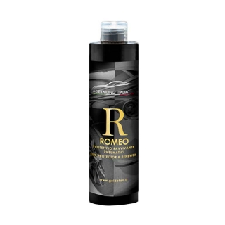 Goldetail ROMEO TIRE DRESSING - Ochrana pneumatík 250 ml