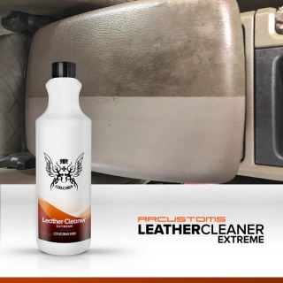 LEATHER CLEANER EXTREME/ Čistič kože extrem 1L RRC