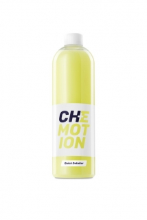 QUICK DETAILER/ Rýchly detailer 500 ml 1L Chemotion