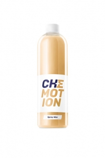SPRAY WAX/ Tekutý vosk 500 ml Chemotion
