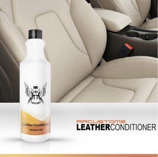 LEATHER CONDITIONER/ Balzam na kožu 1L RRC